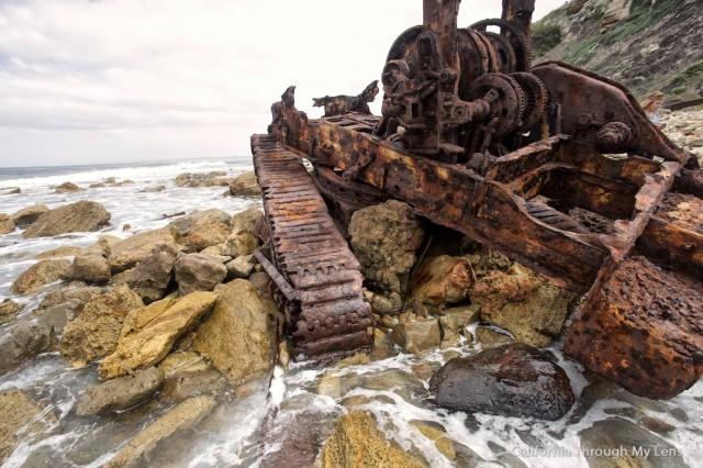 Shipwreck Hike 4