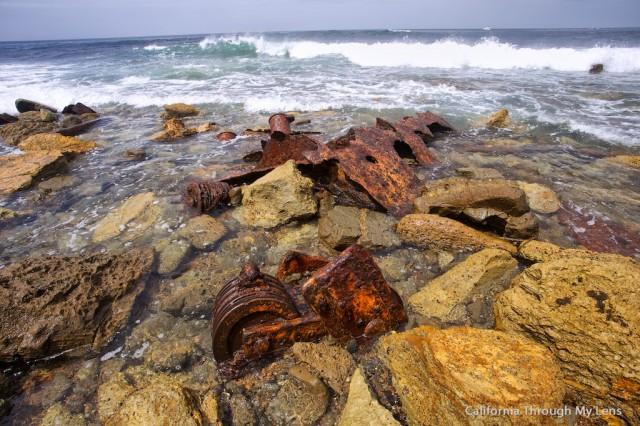 Shipwreck Hike 5