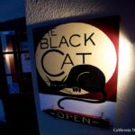 Black Cat Bistro: Upscale Eating in Cambria