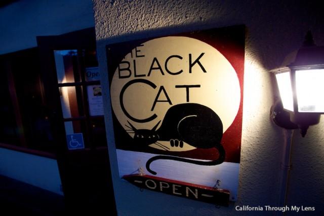 Black Cat Bistro 1