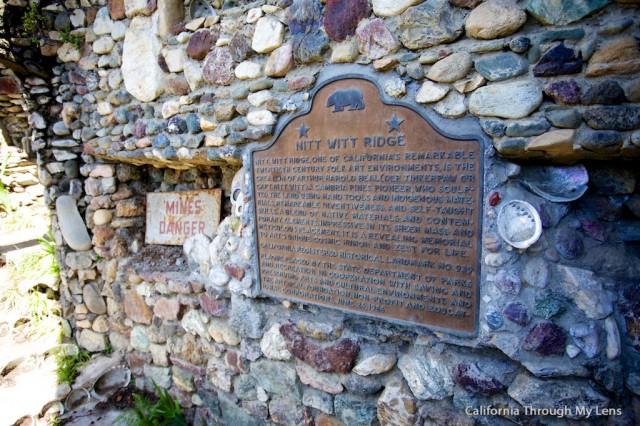 Nitt Witt Ridge 1