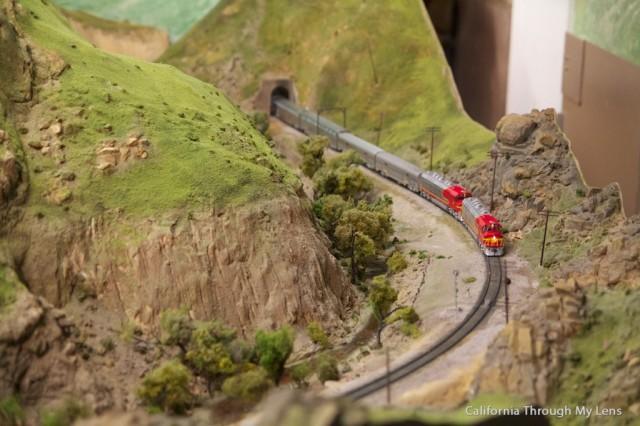 San Diego Railroad Museum 15