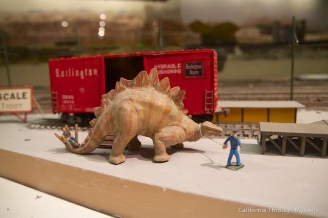 San Diego Railroad Museum 16
