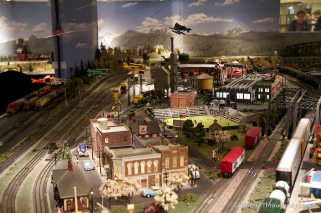San Diego Railroad Museum 4