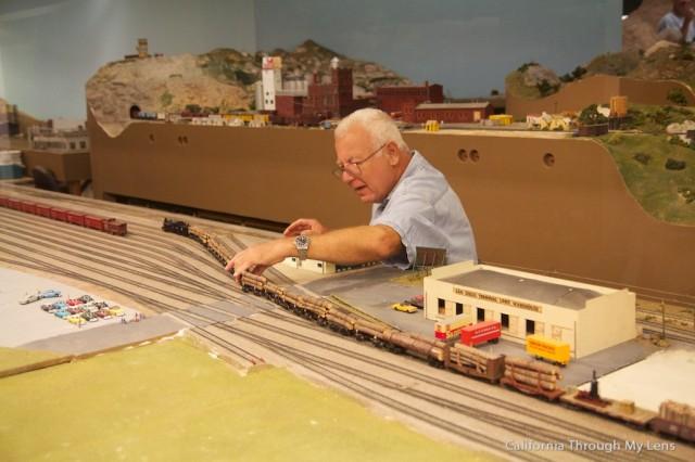 San Diego Railroad Museum 8