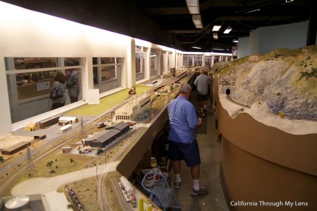 San Diego Railroad Museum 9