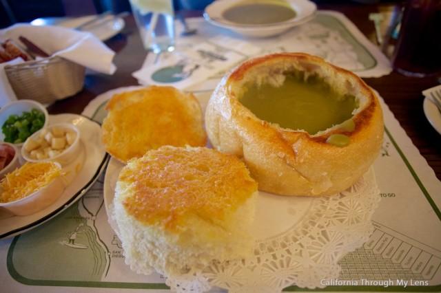 Anderson Pea Soup 10