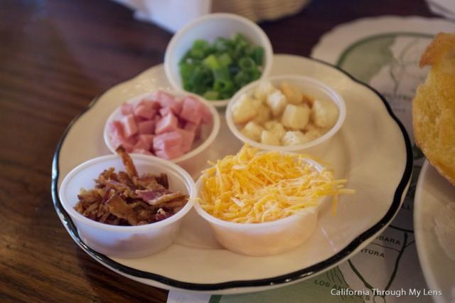 Anderson Pea Soup 11