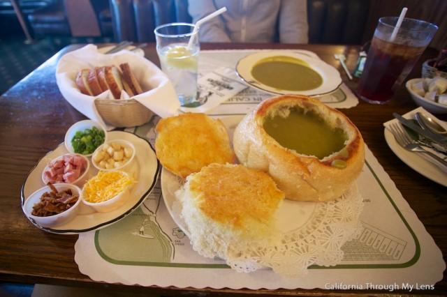 Anderson Pea Soup 12