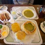 Andersen's Split Pea Soup in Bulleton