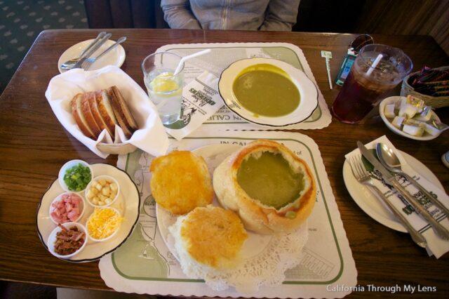 Anderson Pea Soup 13