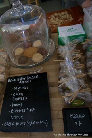 Brown Butter Cookie Company 1