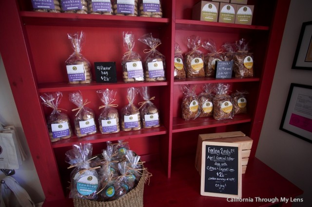 Brown Butter Cookie Company 7