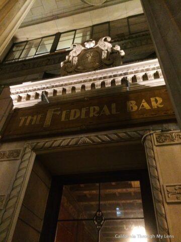Federal Bar 12