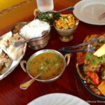 Himalaya Restaurant: Eat Nepalese Food on Pillows in Ventura