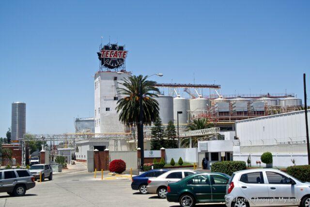 Tecate Peak Brewery 17