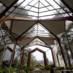 Wayfarers Chapel: Glass Wedding Chapel in Rancho Palos Verdes