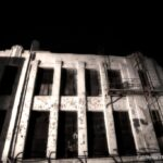 Linda Vista Hospital: Night Visit to the Creepy, Abandoned Hospital