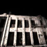 Linda Vista Hospital: Night Visit to the Creepy, Abandoned Hospital