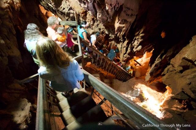 Black Chasm Caverns 13