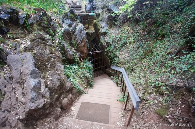 Black Chasm Caverns 6