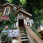 Bravo Farms in Traver – Food, Tree Houses & Antiques on Highway 99