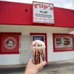 Flips Burgers 2