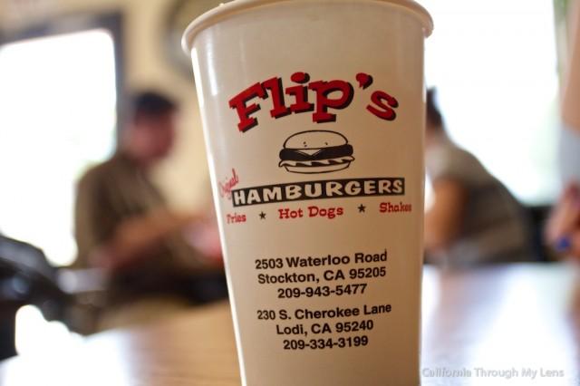 Flips Burgers 4