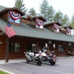 Grizzly Cafe in Wrightwood: Homemade Potato Chips in a Mountain Lodge