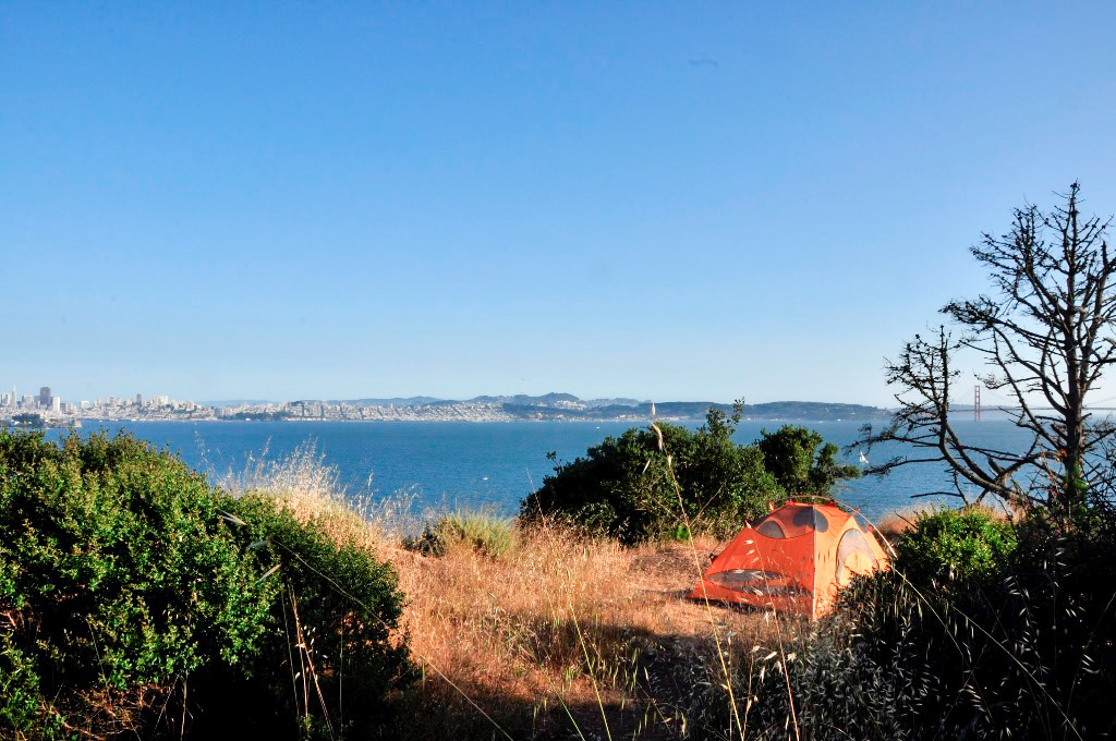 Angel Island State Park: Hikes, History, Beaches & Camping