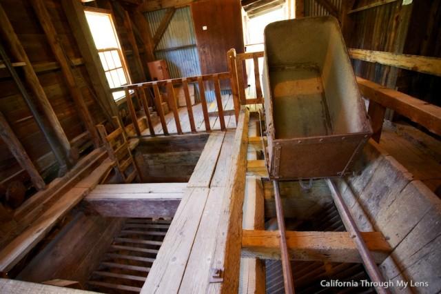 Kentucky Mine Museum 13