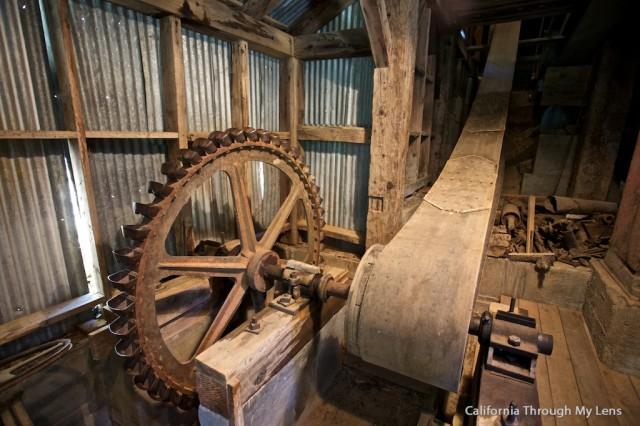 Kentucky Mine Museum 16