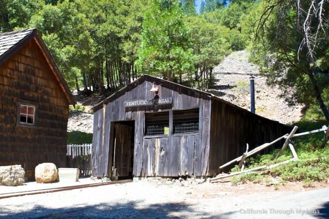 Kentucky Mine Museum 18