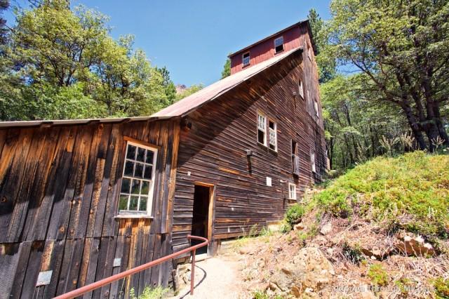 Kentucky Mine Museum 2