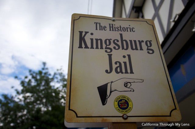 Kingsman Jail 10