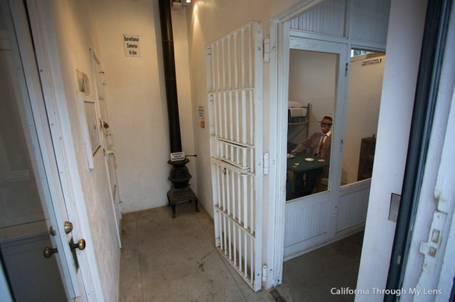 Kingsman Jail 6