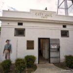 Historic Kingsburg Jail & Swedish Coffee Pot Water Tower