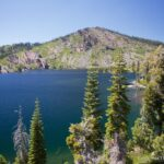 Lakes Basin Loop: Long Lake, Cub Lake, Little & Big Bear Lake