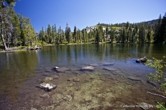 Lakes Basin Loop 4