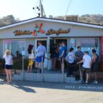 Malibu Seafood: Fish Market and Patio Cafe