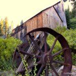 Plumas Eureka State Park: Stamp Mills & Gold Mining History