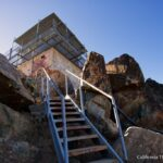 Sierra Buttes Fire Lookout Hike: A Historic Lookout & Crazy Stairs