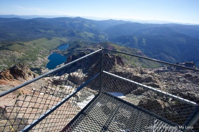 Sierra Buttes Fire Outlook 22