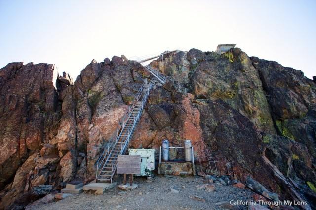 Sierra Buttes Fire Outlook 32