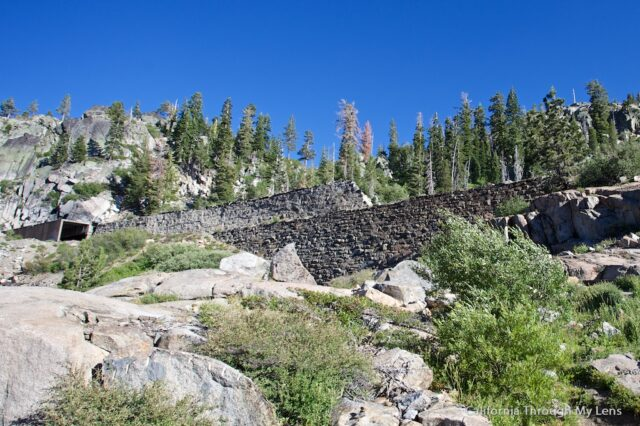 Summit Tunnel at Donner Pass 22
