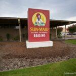 Sun-Maid Store: World's Largest Raisin Box
