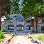 Vikingsholm: Scandinavian Castle of Lake Tahoe