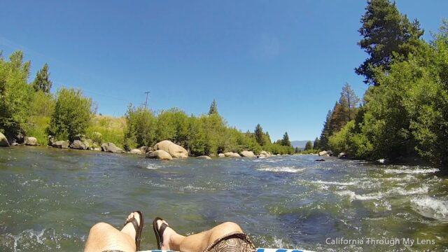 floating truckee river 1