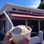 McConnell's Fine Ice Creams in Santa Barbara