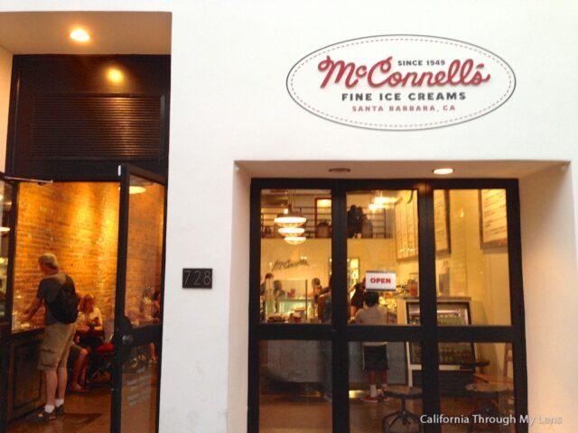 McConnells Ice Cream 5